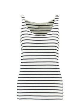 singlet JC Basic organic cotton JC700901women