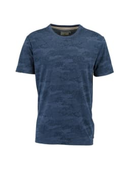 T-shirt Pilot PP810908 men