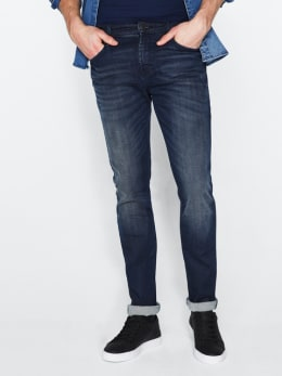 ltb jonas x slim tapered blauw 51536