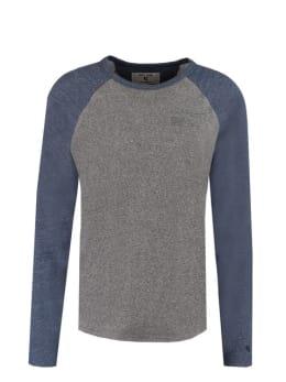 T-shirt Garcia S81017 men