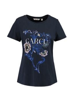 T-shirt Garcia S80006 women