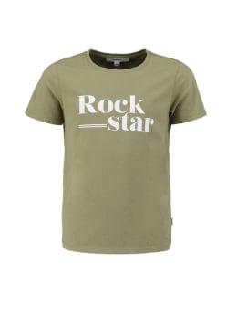 garcia t-shirt groen pg020304
