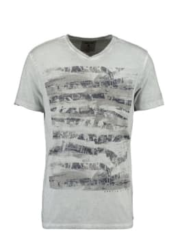 T-shirt Garcia PG810501 men