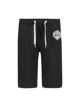 garcia jog short e93514 zwart