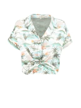 blouse Garcia C92434 girls