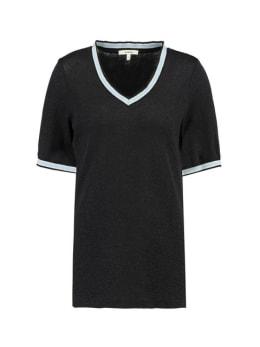 garcia t-shirt i90005 donkergrijs