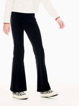 garcia broek zwart t02726