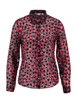 blouse Garcia GE801190 women