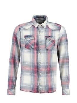 overhemd Garcia S83432 boys