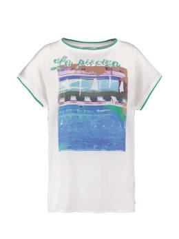 garcia t-shirt o00008 wit