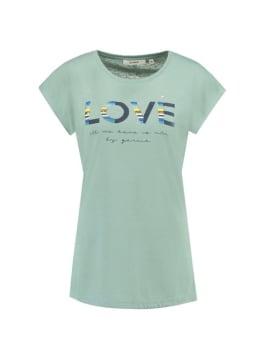 T-shirt Garcia A90004 women