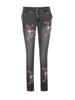 jeans Garcia T80320 women