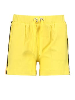 garcia jog short geel p04522