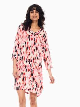 garcia jurk meerkleurig q00084