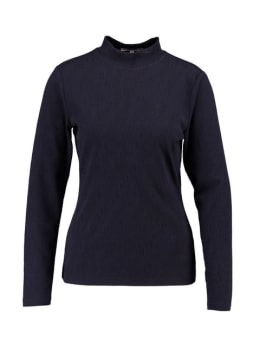 tripper long sleeve met turtleneck tr900906 blauw