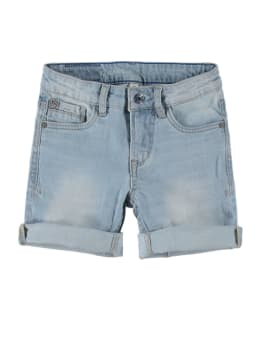 garcia xevi short 375 light used blauw