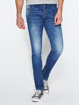ltb servando tapered fit blauw 52270