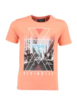 T-shirt Cars Vino boys