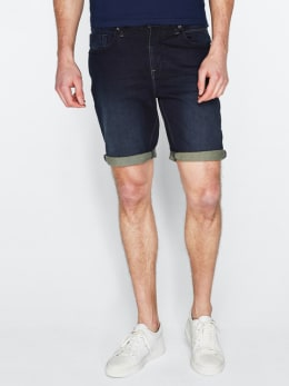 chief short donkerblauw pc910431