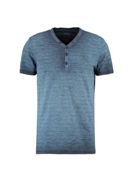 Garcia T-shirt Korte Mouwen D91212 Blauw
