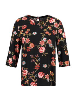blouse Garcia T80238 women