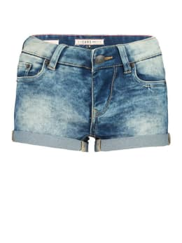 cars short april blauw