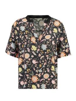 garcia t-shirt i90035 zwart
