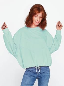 yezz sweater mintgroen py000304