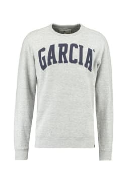 sweater Garcia C91067 men