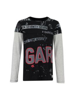 T-shirt Garcia U83403 boys