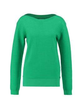 garcia trui pg900941 groen