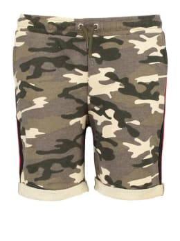 cars jogg short corse kids legerprint