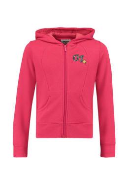 vest Garcia U82451 girls