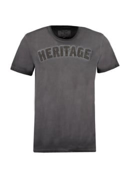 T-shirt Garcia S81004 men
