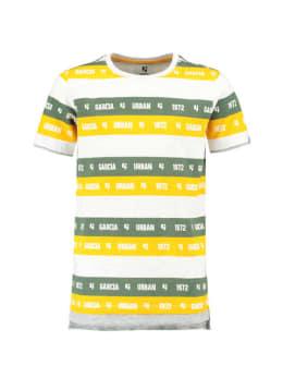T-shirt Garcia B93609 boys