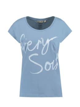 T-shirt Garcia Q80023 women
