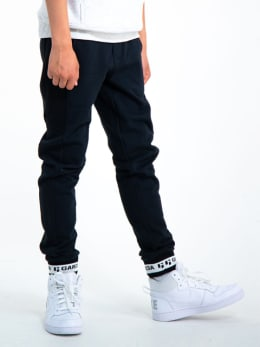 garcia joggingbroek i93515 zwart