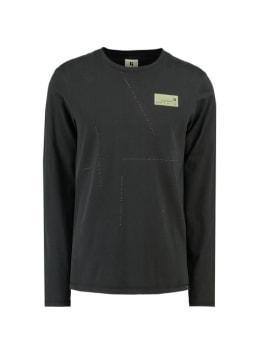 garcia long sleeve h91214 zwart