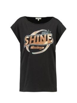 garcia t-shirt i90004 zwart