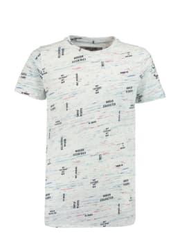 T-shirt Garcia O83414 boys