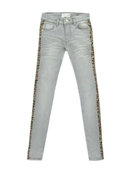 cars jeans vian grijs