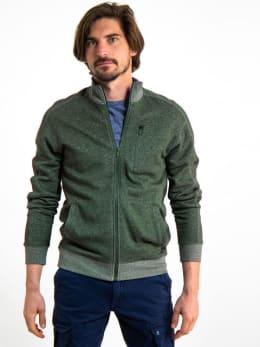garcia vest h91261 groen