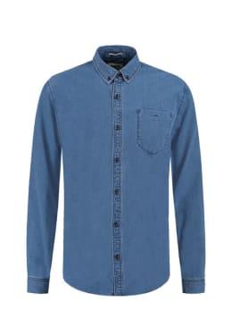 overhemd Garcia T81227 men