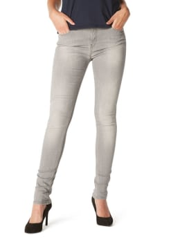 garcia celia 224 skinny medium grey