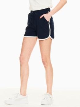 garcia short donkerblauw q02527