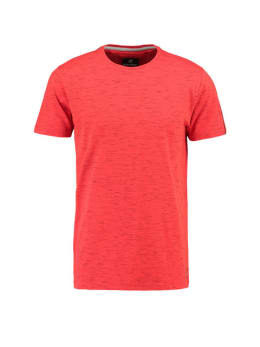 chief T-shirt PC910607 rood