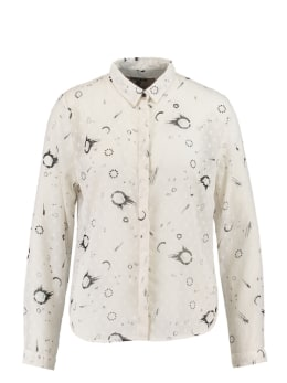 blouse Garcia N80233 women