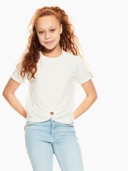 garcia t-shirt wit p02603