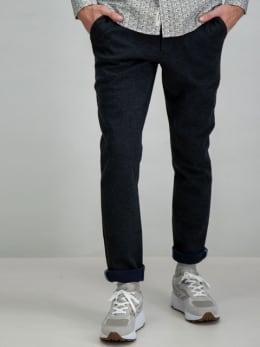 garcia pantalon h91115 grijs