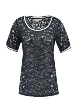 T-shirt Garcia A90008 women